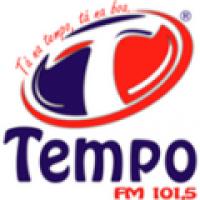 Rádio Tempo FM - 101.5 FM