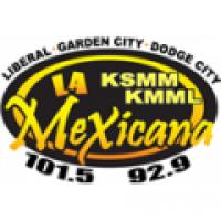 Rádio KSMM-FM 101.5 FM