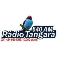 Rádio Tangará - 640 AM