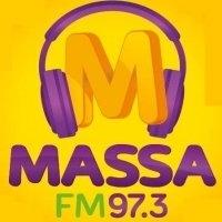 Rádio Massa FM - 97.3 FM