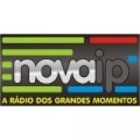 Logo R�dio Nova IP