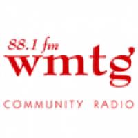 R�dio Community Radio WMTG 88.1 FM