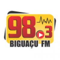 Biguaçu 98.3 FM