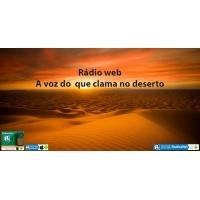 Rádio A Voz Do Que Clama No Deserto