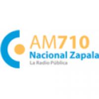 Radio Nacional - Zapala - 710 AM
