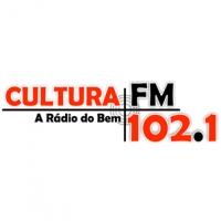 Rádio Cultura - 102.1 FM