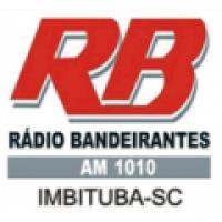 Rádio Bandeirantes de Imbituba 1010 AM