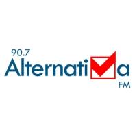 Rádio Alternativa FM - 90.7 FM