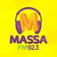 Rádio Massa - 92.3 FM