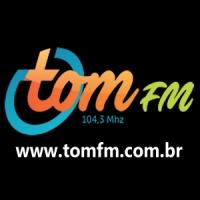 Rádio Tom FM - 104.3 FM