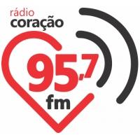 Coração 95.7 FM