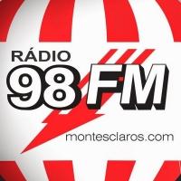 Rádio 98 FM - 98.9 FM