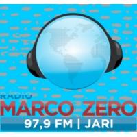 Rádio Marco Zero FM - 97.9 FM