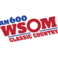 Rádio WSOM - 600 AM