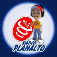Rádio Planalto - 91.1 FM