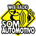 Logo Rádio Som Automotivo