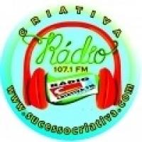 Rádio Nova Criativa - 107.1