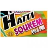 Rádio Haiti Soukem