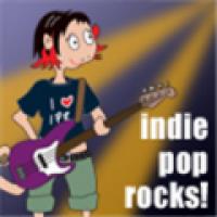 Rádio SomaFM: Indie Pop Rocks!