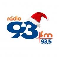 Rádio 93.5 FM