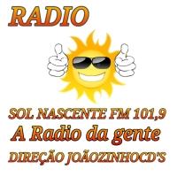Rádio Sol Nascente FM 101.9