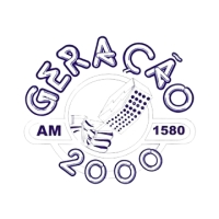Rádio Geração 2000 - 1580 AM