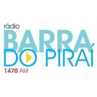 Rádio Barra do Piraí - 1470 AM