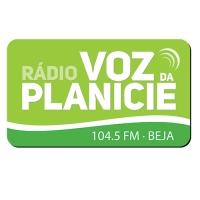 Radio Voz da Planicie - 104.5 FM