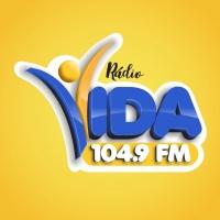 Rádio Vida FM - 104.9 FM