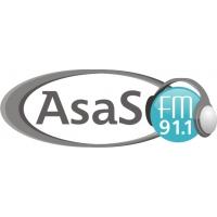 Rádio Asas FM - 91.1 FM