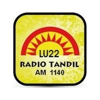 RadioTandil - 1140 AM