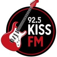 Rádio Kiss - 92.5 FM