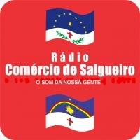 Rádio Comérco de Salgueiro
