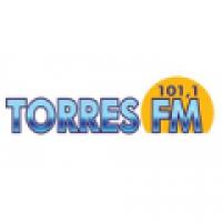 Rádio Torres FM - 101.1