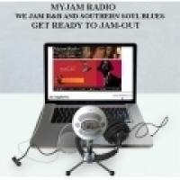 Logo MyJam Radio