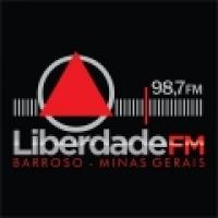 Rádio Liberdade 98.7 FM