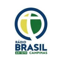 Rádio Brasil Campinas - 1270 AM