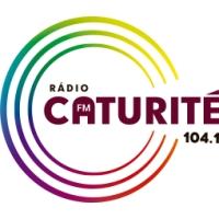 Rádio Caturité - 104.1 FM