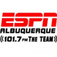 ESPN Radio 101.7 The Team - 101.7 FM