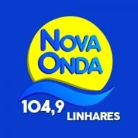 Rádio Nova Onda - 104.9 FM