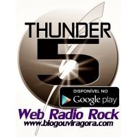 Thunder 5 Web Rádio