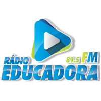 Rádio Educadora - 89.5 FM