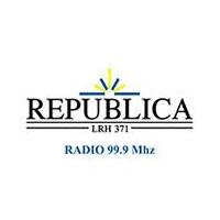 República 99.9 FM
