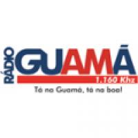 Rádio Guamá - 1160 AM