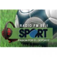 Rádio Sport 98.1 FM