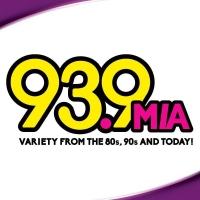 Rádio 939 MIA - 93.9 FM