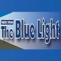 Logo Radio Music from the Blue Light