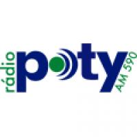 Rádio Poty - 100.5 FM