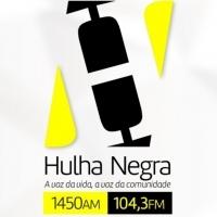 Rádio Hulha Negra - 104.3 FM
