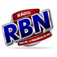 Rádio Rede Boas Novas FM - 104.9 FM